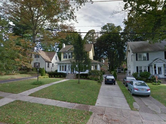 This Google Street View image shows the approximate location of 323 Eighth Ave. in Haddon Heights. The property at this address changed hands in October 2019, when new owners bought the property for $320,000.
