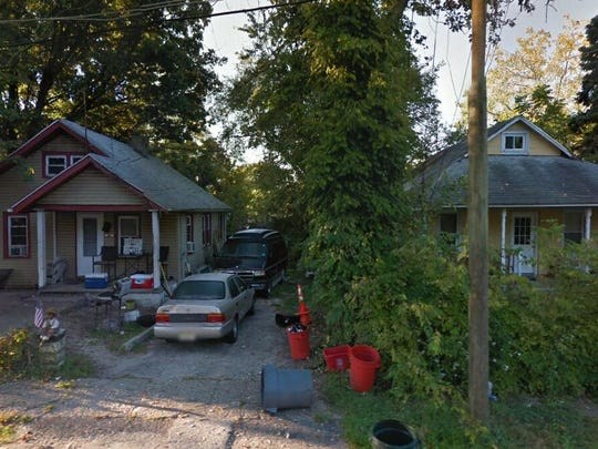 This Google Street View image shows the approximate location of 18 Charman Ave. in Lawnside. The property at this address changed hands in October 2019, when new owner bought the property for $35,000.