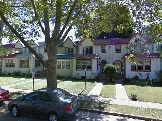 This Google Street View image shows the approximate location of 3435 Norwood Ave. in Pennsauken. The property at this address changed hands in September 2019, when new owner bought the property for $117,900.