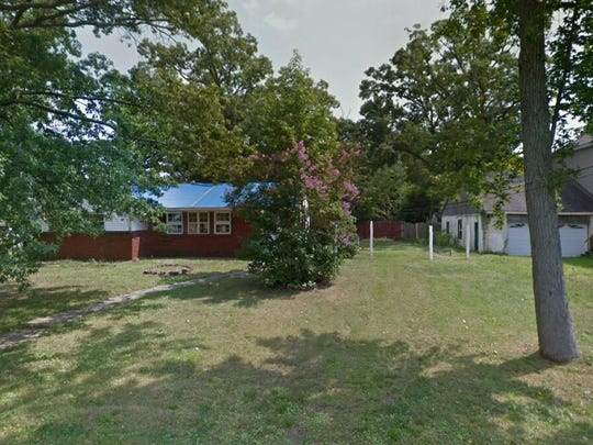 This Google Street View image shows the approximate location of 213 Cedar Ave. in Somerdale. The property at this address changed hands in September 2019, when new owner bought the property for $81,000.