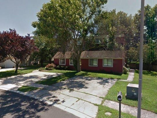 This Google Street View image shows the approximate location of 133 Franklin Drive in Voorhees. The property at this address changed hands in October 2019, when new owner bought the property for $163,000.