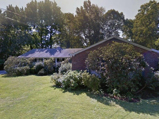 This Google Street View image shows the approximate location of 582 Jobel Drive in Haddonfield. The property at this address changed hands in October 2019, when new owner bought the property for $385,000.
