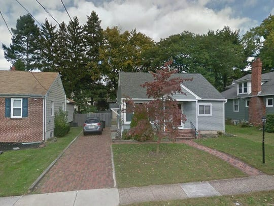 This Google Street View image shows the approximate location of 1703 Maple Ave. in Haddon Heights. The property at this address changed hands in October 2019, when new owners bought the property for $24,000.