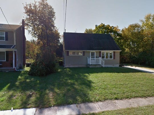 This Google Street View image shows the approximate location of 122 Carver Drive in Deptford. The property at this address changed hands in September 2019, when new owner bought the property for $189,000.