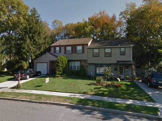 This Google Street View image shows the approximate location of 122 Woodvale Lane in Deptford. The property at this address changed hands in September 2019, when new owner bought the property for $115,000.