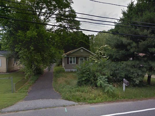 This Google Street View image shows the approximate location of 744 Tacoma Blvd. in Deptford. The property at this address changed hands in October 2019, when new owner bought the property for $167,500.