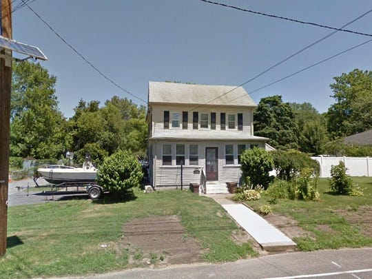 This Google Street View image shows the approximate location of 308 Hessian Ave. in West Deptford. The property at this address changed hands in October 2019, when new owner bought the property for $147,500.