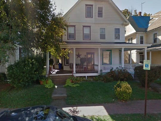 This Google Street View image shows the approximate location of 17 High St. in Woodbury City. The property at this address changed hands in December 2019, when new owner bought the property for $115,000.