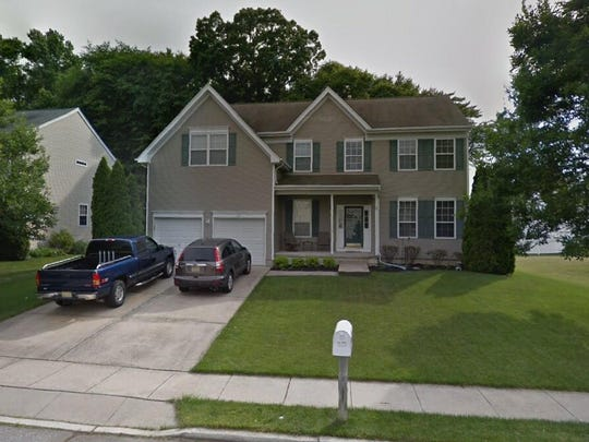 This Google Street View image shows the approximate location of 115 Frenchman Drive in Deptford. The property at this address changed hands in November 2019, when new owners bought the property for $329,900.