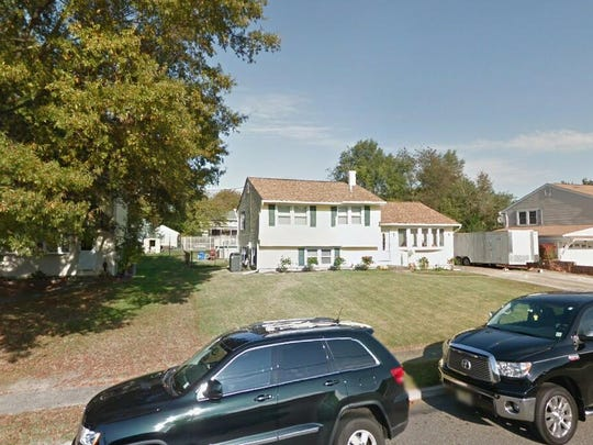 This Google Street View image shows the approximate location of 715 Purdue Ave. in Deptford. The property at this address changed hands in October 2019, when new owners bought the property for $199,900.