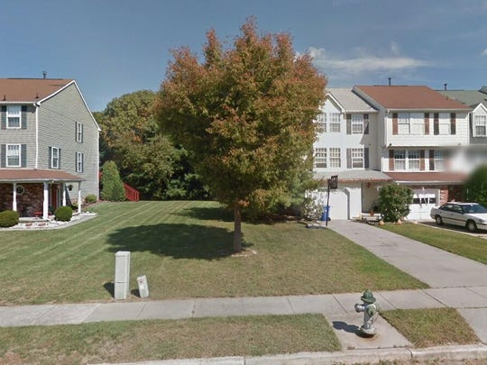 This Google Street View image shows the approximate location of 37 Stoneshire Drive in Glassboro. The property at this address changed hands in December 2019, when new owners bought the property for $173,000.