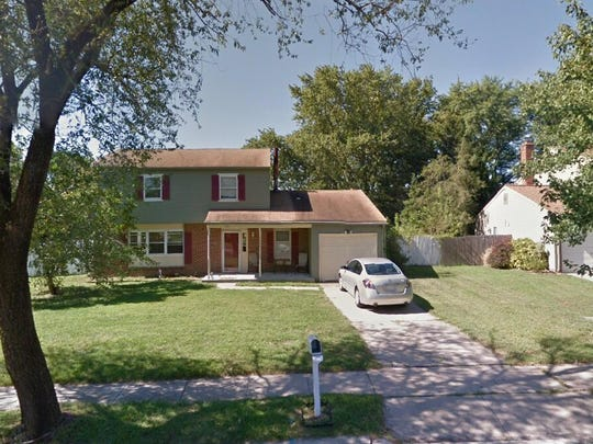 This Google Street View image shows the approximate location of 67 Hartford Road in Washington. The property at this address changed hands in November 2019, when new owners bought the property for $269,500.