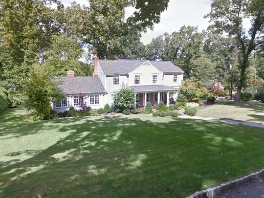 This Google Street View image shows the approximate location of 50 Highland Ave. in Chatham Borough. The property at this address changed hands in November 2019, when new owners bought the property for $1,125,000.
