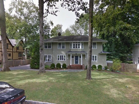 This Google Street View image shows the approximate location of 142 Washington Ave. in Chatham Borough. The property at this address changed hands in November 2019, when new owners bought the property for $950,000.