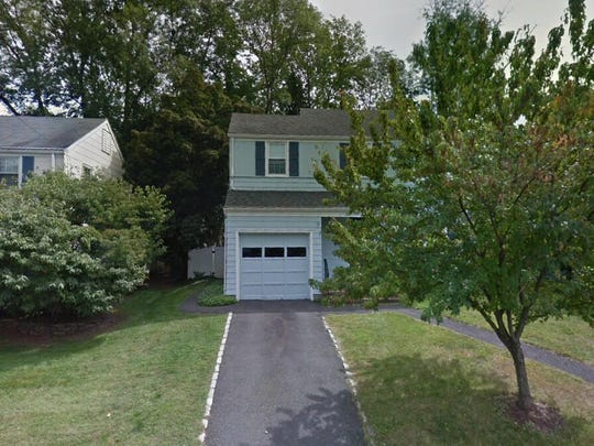 This Google Street View image shows the approximate location of 128 Center Ave. in Chatham Borough. The property at this address changed hands in October 2019, when new owners bought the property for $458,000.