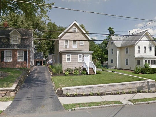 This Google Street View image shows the approximate location of 107 Summit Ave. in Chatham Borough. The property at this address changed hands in November 2019, when new owners bought the property for $440,000.