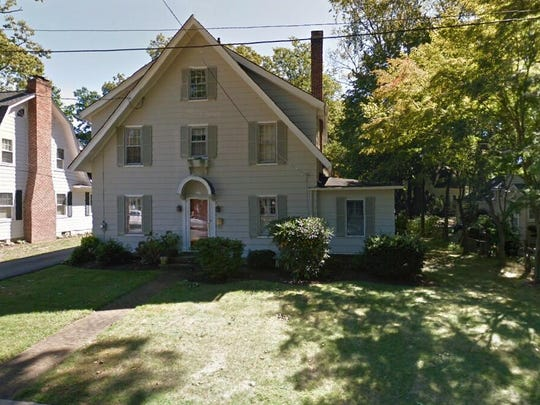 This Google Street View image shows the approximate location of 12 Sunset Place in Morristown. The property at this address changed hands in November 2019, when new owner bought the property for $650,000.