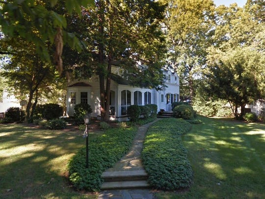 This Google Street View image shows the approximate location of 7 Woodley Road in Morristown. The property at this address changed hands in December 2019, when new owners bought the property for $625,000.