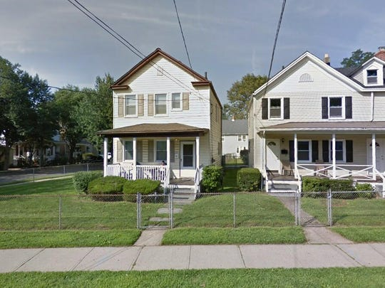 This Google Street View image shows the approximate location of 24-26 Sussex Ave. in Morristown. The property at this address changed hands in October 2019, when new owner bought the property for $325,000.