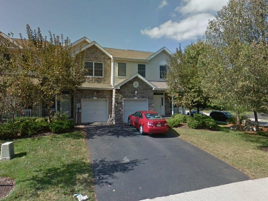 This Google Street View image shows the approximate location of 78 Jillian Blvd. in Parsippany-Troy Hills. The property at this address changed hands in October 2019, when new owners bought the property for $481,000.