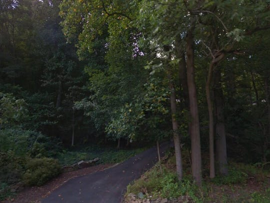 This Google Street View image shows the approximate location of 10 Cold Hill Road in Mendham Township. The property at this address changed hands in August 2019, when new owners bought the property for $500,000.
