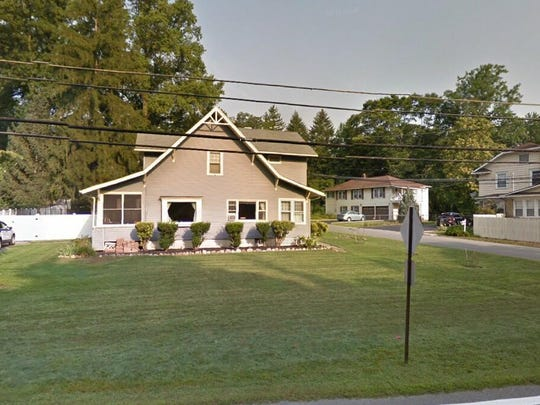 This Google Street View image shows the approximate location of 530 Parsippany Blvd. in Parsippany-Troy Hills. The property at this address changed hands in December 2019, when new owners bought the property for $358,000.