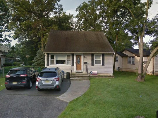 This Google Street View image shows the approximate location of 8 Vail Road in Parsippany-Troy Hills. The property at this address changed hands in November 2019, when new owners bought the property for $320,000.