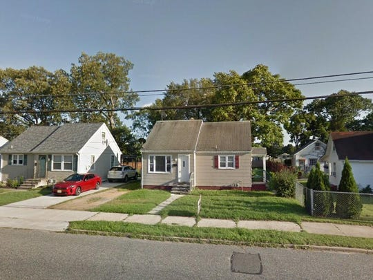 This Google Street View image shows the approximate location of 803 Broad St. E. in Millville. The property at this address changed hands in September 2019, when new owner bought the property for $112,000.