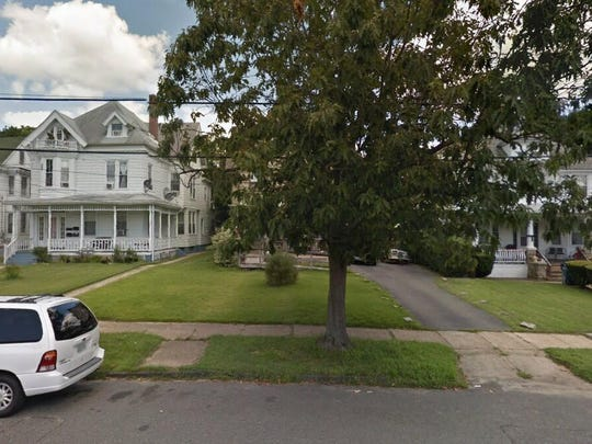 This Google Street View image shows the approximate location of 87 E. Ave. in Bridgeton. The property at this address changed hands in October 2019, when new owner bought the property for $56,000.