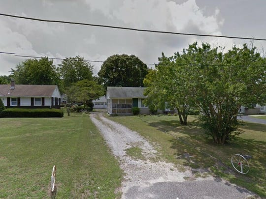 This Google Street View image shows the approximate location of 971 E. Wheat Road in Vineland. The property at this address changed hands in November 2019, when new owner bought the property for $152,200.