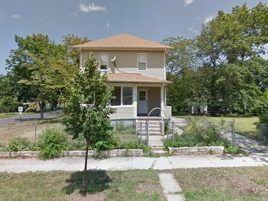 This Google Street View image shows the approximate location of 202 W. Almond St. in Vineland. The property at this address changed hands in November 2019, when new owner bought the property for $170,000.