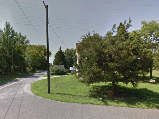 This Google Street View image shows the approximate location of 4496 Route 47 in Maurice River. The property at this address changed hands in December 2019, when new owner bought the property for $125,000.
