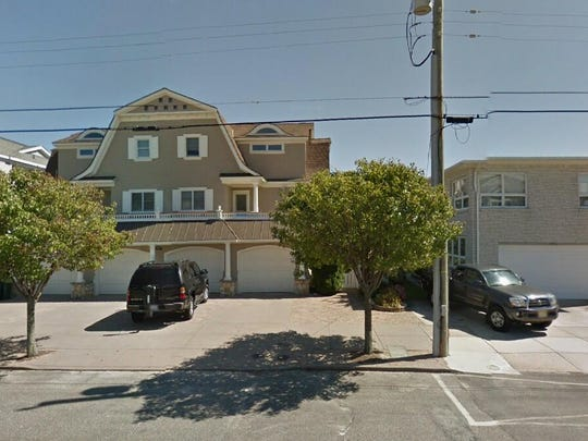 This Google Street View image shows the approximate location of 2319A&B Wesley Ave. in Ocean City. The property at this address changed hands in October 2019, when the new owner bought the property for $5,225,000.