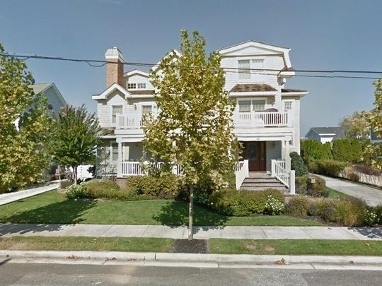 This Google Street View image shows the approximate location of 221 65th St. in Avalon. The property at this address changed hands in November 2019, when the new owner bought the property for $3,250,000.