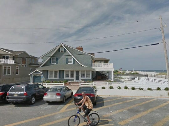 This Google Street View image shows the approximate location of 506 Ocean Front in Lavallette. The property at this address changed hands in September 2019, when the new owner bought the property for $1,900,000.