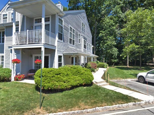This Google Street View image shows the approximate location of 1239 Richmond Road in Mahwah. The property at this address changed hands in September 2019, when new owner bought the property for $334,000.