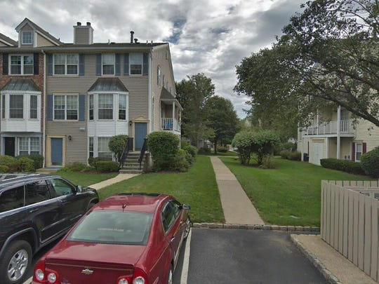 This Google Street View image shows the approximate location of 849 Juniper Way in Mahwah. The property at this address changed hands in August 2019, when new owner bought the property for $331,250.