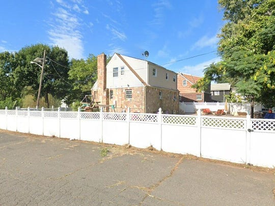 This Google Street View image shows the approximate location of 208 Brinkerhoff St. in Ridgefield Park. The property at this address changed hands in August 2019, when new owner bought the property for $435,000.