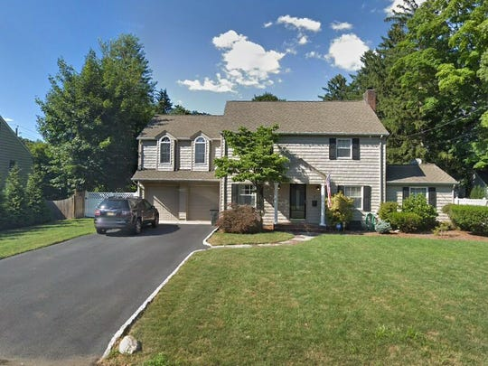 This Google Street View image shows the approximate location of 5 Lakeview Terrace in Woodcliff Lake. The property at this address changed hands in August 2019, when new owner bought the property for $720,000.