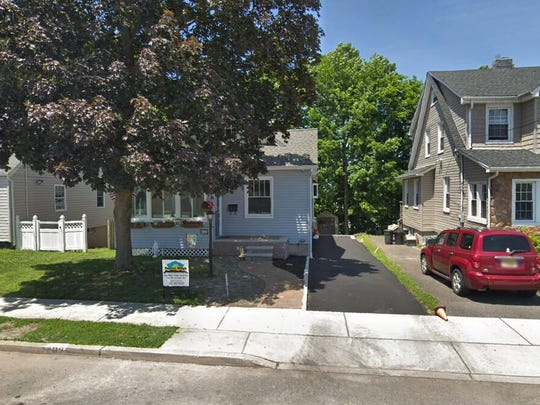 This Google Street View image shows the approximate location of 209 12th St. in Wood-Ridge. The property at this address changed hands in October 2019, when new owners bought the property for $435,000.