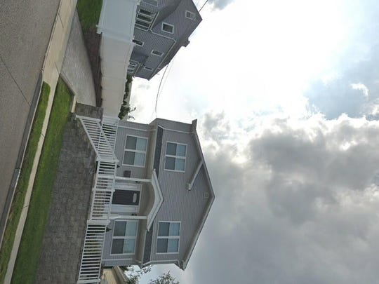 This Google Street View image shows the approximate location of 213 Seventh St. in Wood-Ridge. The property at this address changed hands in September 2019, when new owners bought the property for $672,000.