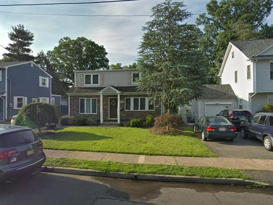 This Google Street View image shows the approximate location of 33-06 Nicholson Drive 1X in Fairlawn. The property at this address changed hands in July 2019, when new owners bought the property for $480,000.