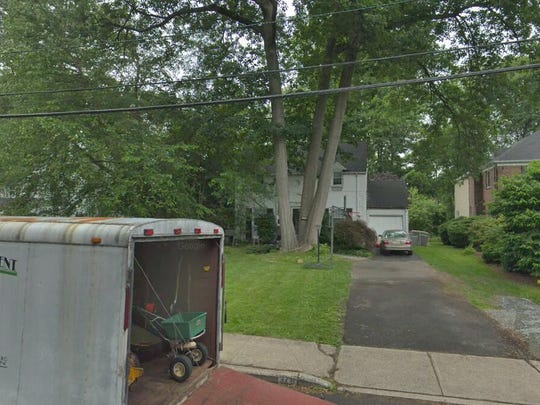 This Google Street View image shows the approximate location of 376 Owen Ave. 1X in Fairlawn. The property at this address changed hands in September 2019, when new owners bought the property for $610,000.