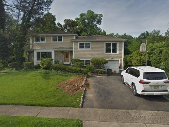 This Google Street View image shows the approximate location of 12 Gurney Terrace 1X in Fairlawn. The property at this address changed hands in September 2019, when new owners bought the property for $655,000.
