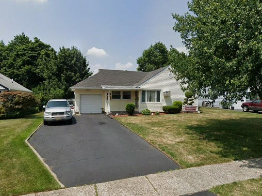 This Google Street View image shows the approximate location of 15-39 Eberlin Drive 1X in Fairlawn. The property at this address changed hands in October 2019, when new owners bought the property for $425,000.