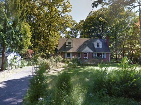 This Google Street View image shows the approximate location of 632 Lawlins Road in Wyckoff. The property at this address changed hands in October 2019, when the new owner bought the property for $985,000.