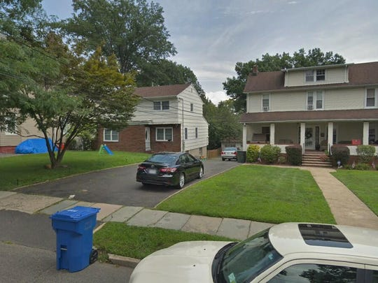 This Google Street View image shows the approximate location of 177 Sylvan St. in Rutherford. The property at this address changed hands in October 2019, when new owners bought the property for $612,500.