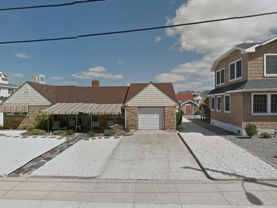 This Google Street View image shows the approximate location of 105 So 19th Av in Longport. The property at this address changed hands in October 2019, when the new owner bought the property for $1,950,000.