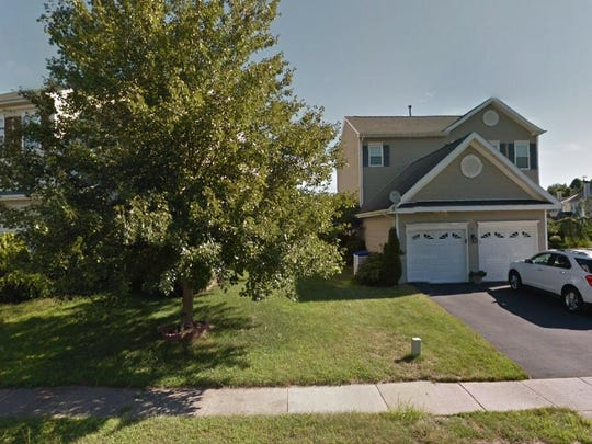 This Google Street View image shows the approximate location of 19 Shawnee Trail in Burlington. The property at this address changed hands in November 2019, when new owner bought the property for $354,000.