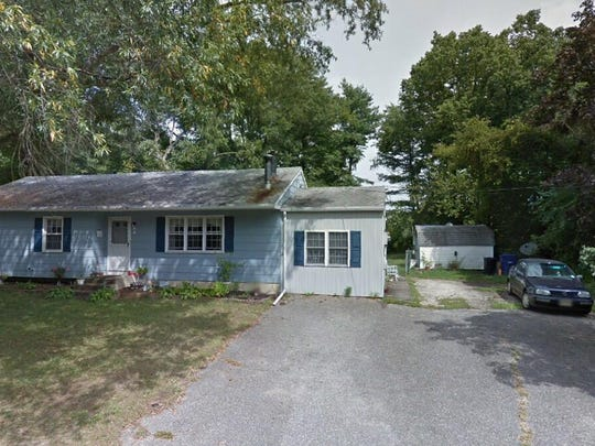 This Google Street View image shows the approximate location of 8 Pioneer Lane in Willingboro. The property at this address changed hands in October 2019, when new owner bought the property for $150,000.